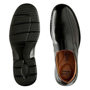 Clarks Escalade Step Loafer